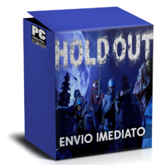 HOLD OUT PC - ENVIO DIGITAL