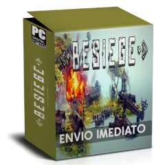 BESIEGE PC - ENVIO DIGITAL