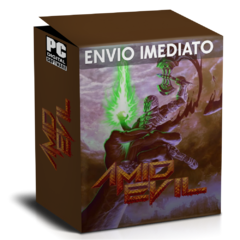 AMID EVIL PC - ENVIO DIGITAL