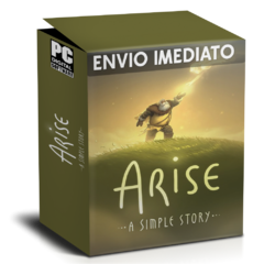 ARISE A SIMPLE STORY PC - ENVIO DIGITAL