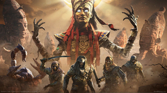 ASSASSIN'S CREED ORIGINS PC - ENVIO DIGITAL - BTEC GAMES