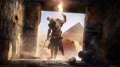 ASSASSIN'S CREED ORIGINS PC - ENVIO DIGITAL - loja online