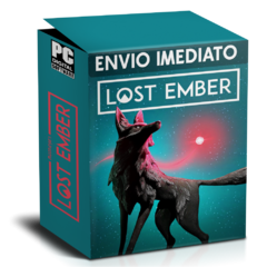 LOST EMBER PC - ENVIO DIGITAL