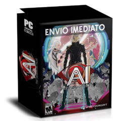 AI THE SOMNIUM FILES PC - ENVIO DIGITAL