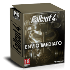 FALLOUT 4 PC - ENVIO DIGITAL
