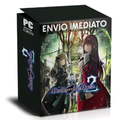 DEATH END RE;QUEST 2 PC - ENVIO DIGITAL