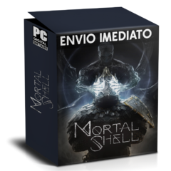 MORTAL SHELL PC - ENVIO DIGITAL