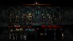 DARKEST DUNGEON PC - ENVIO DIGITAL - loja online