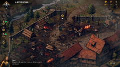 THRONEBREAKER THE WITCHER TALES PC - ENVIO DIGITAL na internet