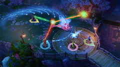 NINE PARCHMENTS PC - ENVIO DIGITAL - BTEC GAMES