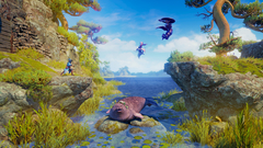 Imagem do TRINE 4 THE NIGHTMARE PRINCE PC - ENVIO DIGITAL