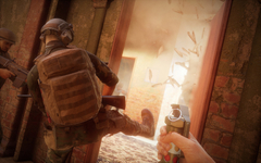 INSURGENCY SANDSTORM PC - ENVIO DIGITAL - comprar online