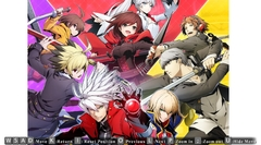 BLAZBLUE CROSS TAG BATTLE (SPECIAL EDITION) PC - ENVIO DIGITAL - loja online