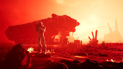 Imagem do GENESIS ALPHA ONE (DELUXE EDITION) PC - ENVIO DIGITAL