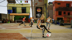 STREET POWER FOOTBALL PC - ENVIO DIGITAL - loja online