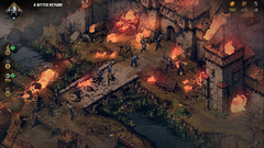 THRONEBREAKER THE WITCHER TALES PC - ENVIO DIGITAL - loja online
