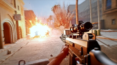 INSURGENCY SANDSTORM PC - ENVIO DIGITAL na internet
