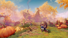 TRINE 4 THE NIGHTMARE PRINCE PC - ENVIO DIGITAL na internet