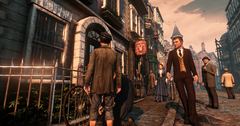 SHERLOCK HOLMES CRIMES AND PUNISHMENTS PC - ENVIO DIGITAL - BTEC GAMES