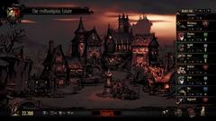 Imagem do DARKEST DUNGEON PC - ENVIO DIGITAL