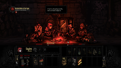 DARKEST DUNGEON PC - ENVIO DIGITAL - BTEC GAMES