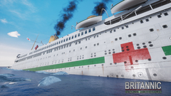 BRITANNIC PATRONESS OF THE MEDITERRANEAN PC - ENVIO DIGITAL na internet