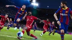 EFOOTBALL PES 2021 SEASON UPDATE PC - ENVIO DIGITAL - loja online