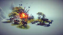 Imagem do BESIEGE PC - ENVIO DIGITAL