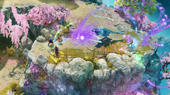 NINE PARCHMENTS PC - ENVIO DIGITAL - loja online