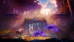 TRINE 4 THE NIGHTMARE PRINCE PC - ENVIO DIGITAL