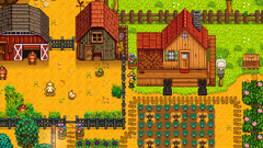 Imagem do STARDEW VALLEY PC - ENVIO DIGITAL