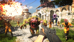SERIOUS SAM 4 (DIGITAL DELUXE EDITION) PC - ENVIO DIGITAL