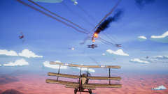 RED WINGS ACES OF THE SKY (UPGRADE PACK) PC - ENVIO DIGITAL