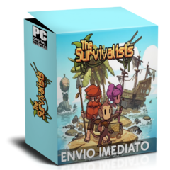 THE SURVIVALISTS PC - ENVIO DIGITAL