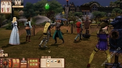 THE SIMS (MEDIEVAL ULTIMATE EDITION) PC - ENVIO DIGITAL - loja online