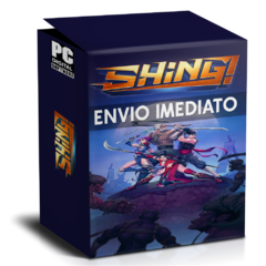 SHING! PC - ENVIO DIGITAL