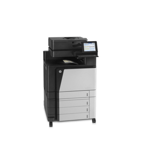HP M880 A3 Laser Color Multifunción