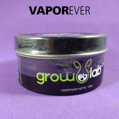 "GrowLab ""Green"" 100g Fertilizante Organico - Vaporever"