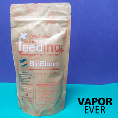 "Powder Feeding ""Bio Bloom"" x 125GR, Fertilizantes GreenHouse - VaporEver"