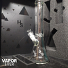 Bong de Borosilicato Higher Standards Heavy Duty Beaker - VaporEver