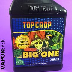 "Top Crop ""Big One"" 250ml.- Vaporever - comprar online"