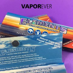 Sedas Elements Ultra Thin - Vaporever