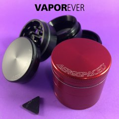 Picador Aerospaced Original 50mm BLACK, Premium - Vaporever - comprar online