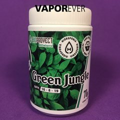 50BioProyect Green Jungle 70gr - VaporEver