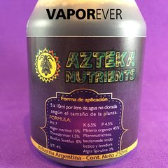Azteka Black Magic 250ml., Floracion. - Vaporever - comprar online