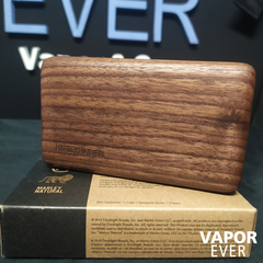 Porta Kit Marley Natural Small Case - Vaporever - comprar online