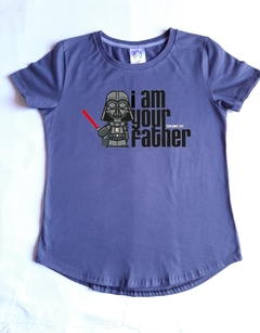 I Am Your Father Mujer - comprar online