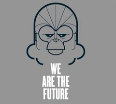 We are the future Hombre