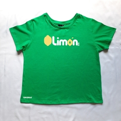 Limon Mujer *