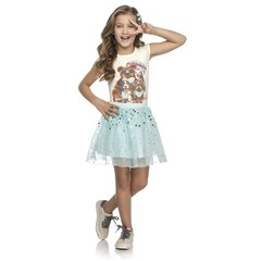 Blusa Infantil Romitex Natural